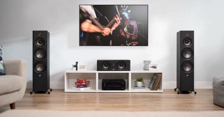 Polk Audio Reserve series